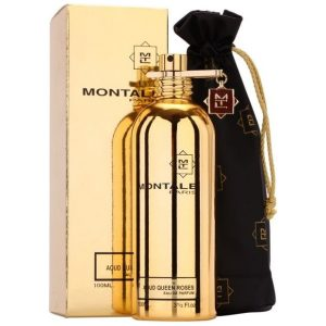 Montale Aoud Queen Roses 100 ml edp